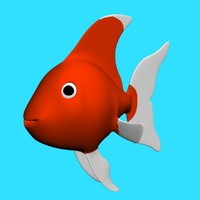 max golden fish