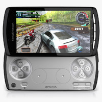 3ds max xperia play