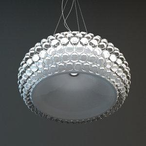 light fixture hanging 3d 3ds