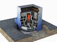 Fukushima Nuclear reactor