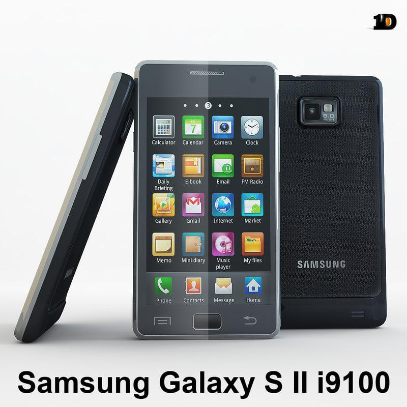 new samsung galaxy s 3d max