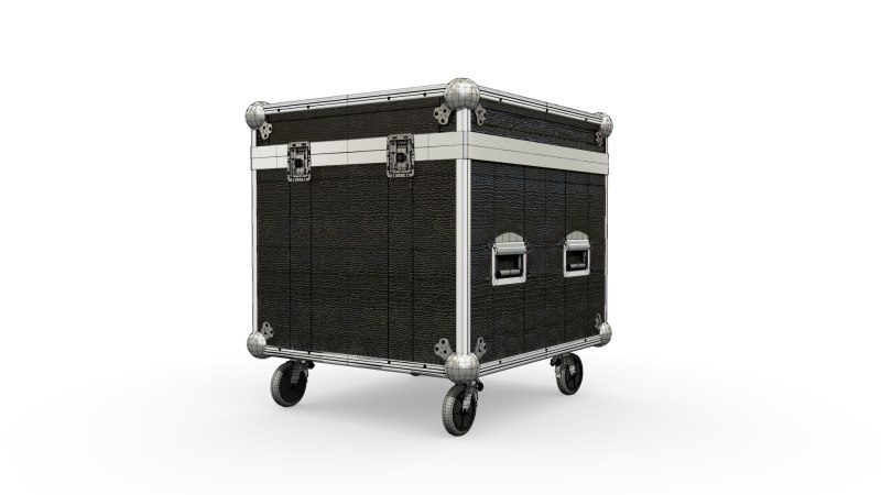 obj case musical equipment