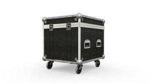 obj case musical equipment