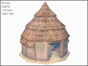 celtic roundhouse max