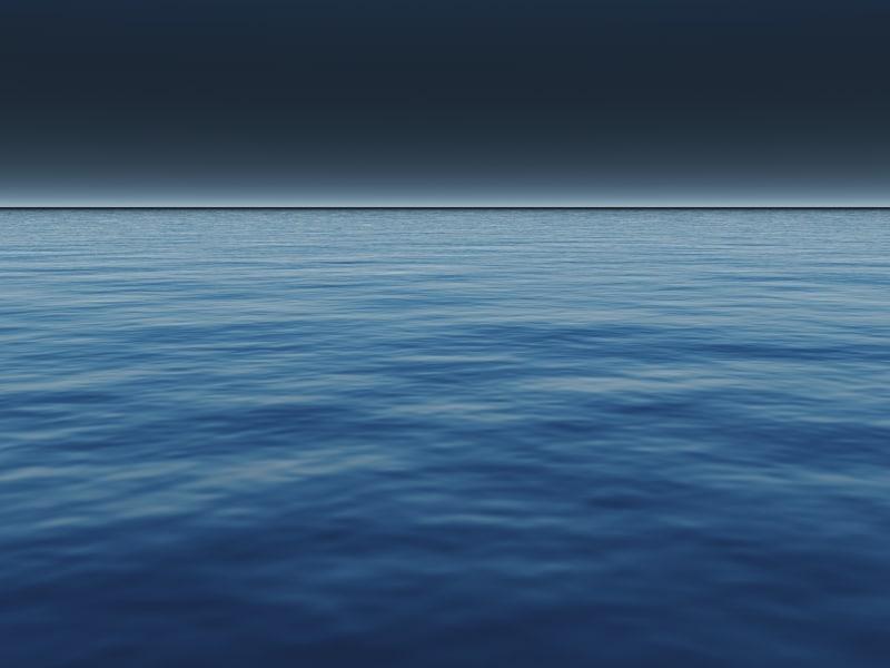 canvas large ocean max