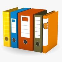 3d model files