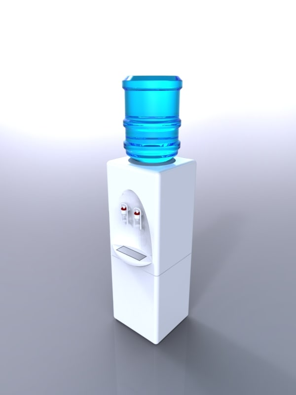 rhino water dispenser