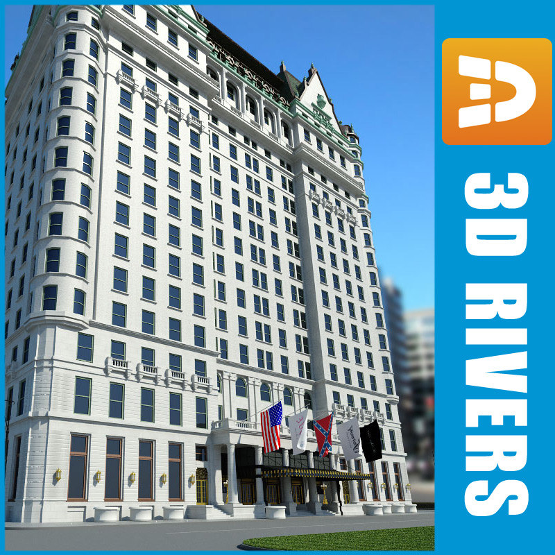 3ds plaza hotel