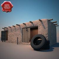Afghanistan House V10