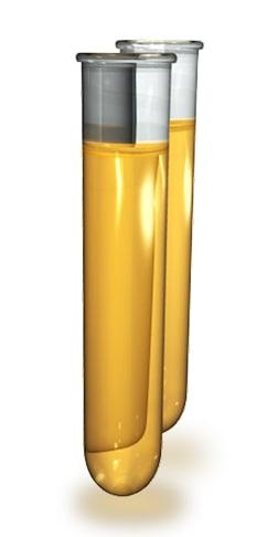 lightwave test tube