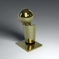 Larry O´Brien cup
