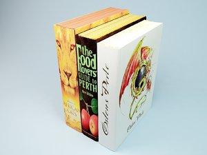3ds books
