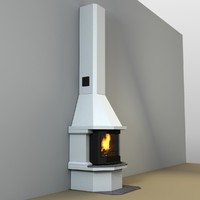 fireplace 3ds