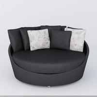 KENZO ARCO sofa armchairs