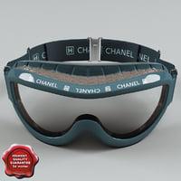 Ski Mask V2