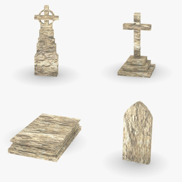 graves 3d max