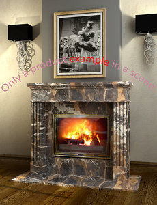 fireplace 22 3ds
