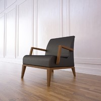 Luna 758/PB chair