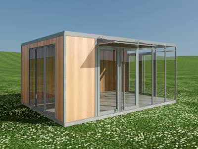 pavillon 3d 3ds