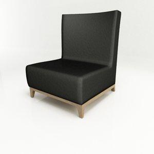 max lounge seat