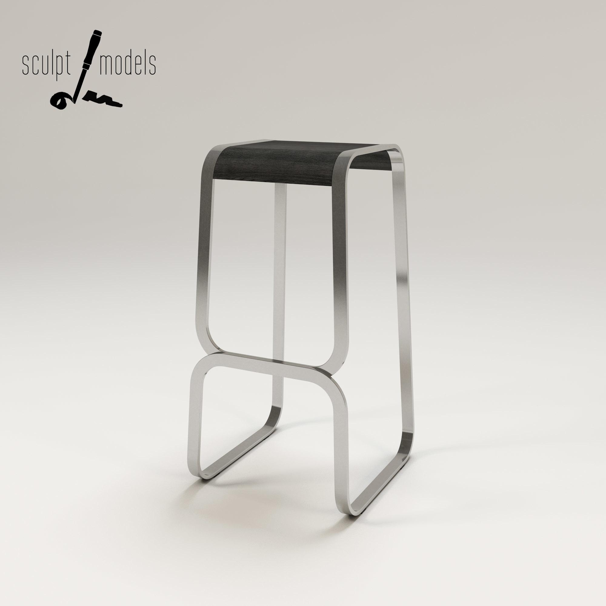 Super Continuum Stool Machost Co Dining Chair Design Ideas Machostcouk