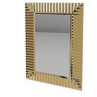 Wall Mirror art deco modern contemporary