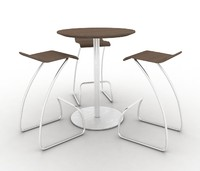 stools table max