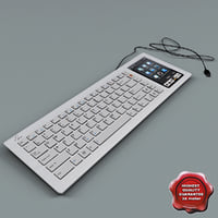 3ds max asus eee keyboard pc