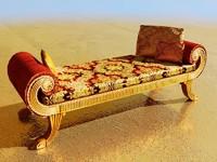 furniture bench max