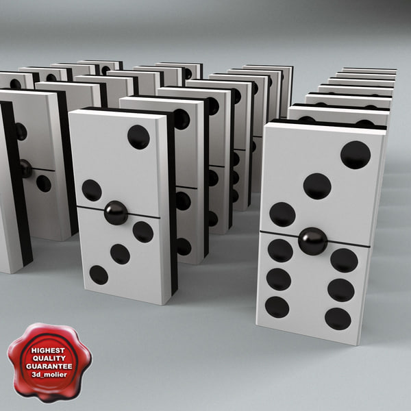 domino v4 3ds