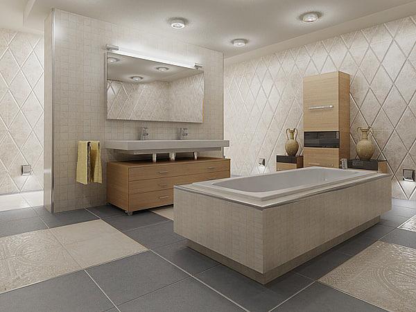 Bathroom Room 3d Max