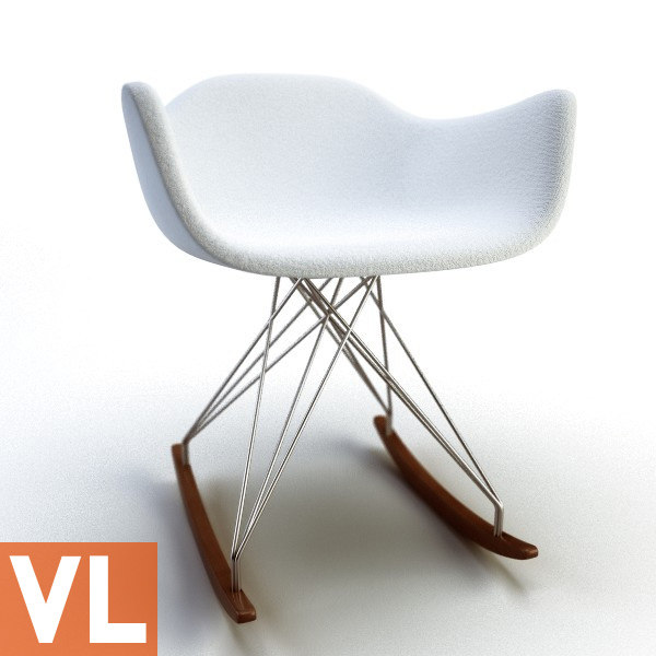 3d chair furniture