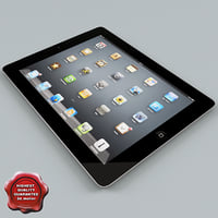 Apple Ipad2