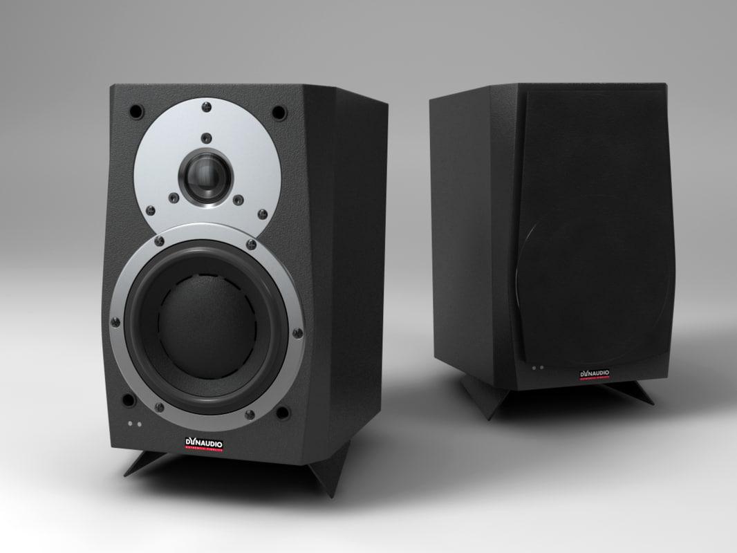 3d dun acoustic model