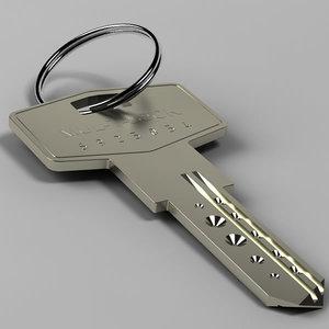 3ds max key 02