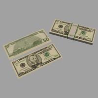 S50 Bills