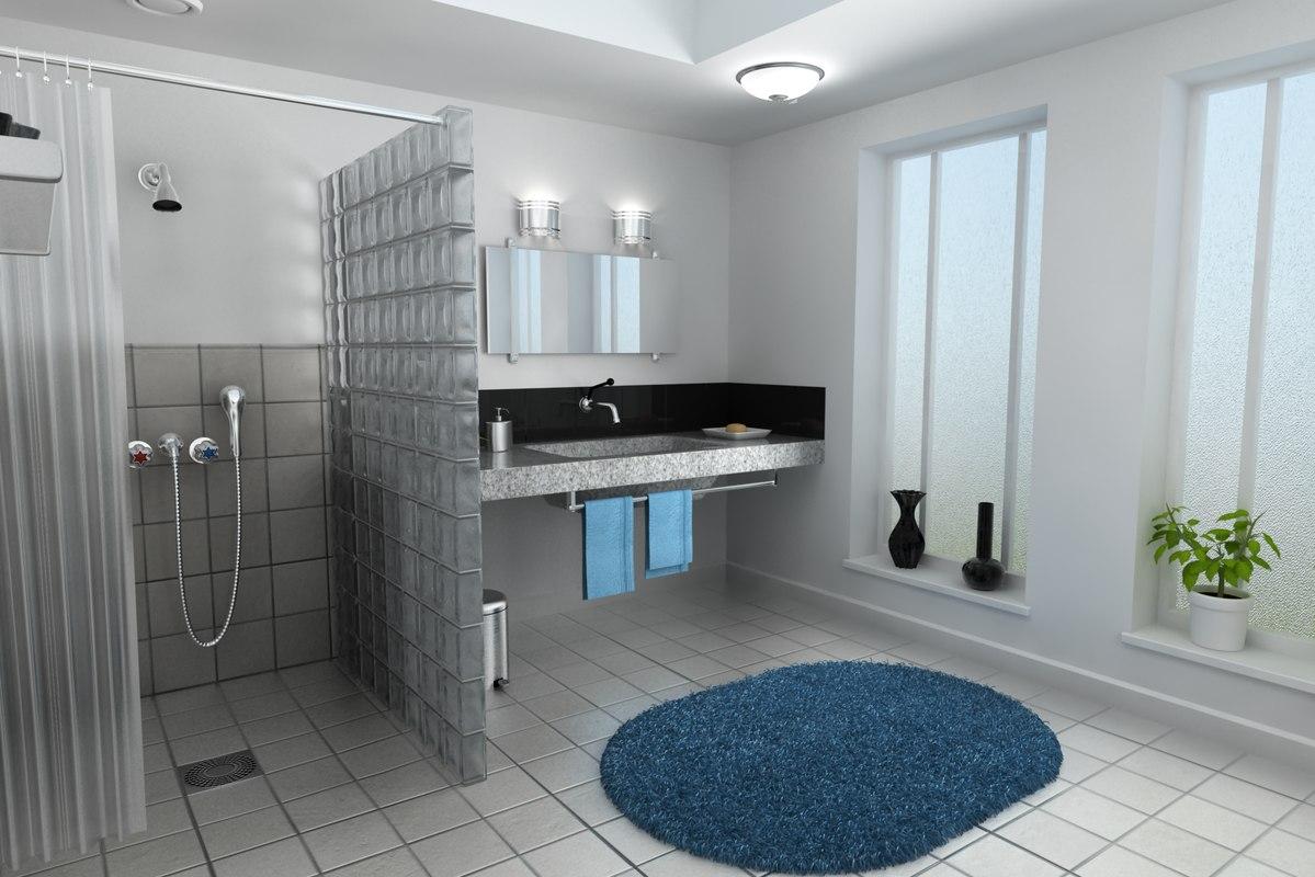 bathroom room max