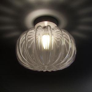 3d model ceiling lamp vistosi diamante