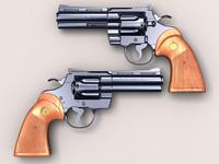 Colt Python 357[lxo]