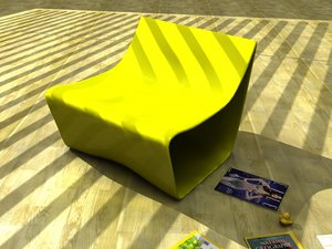 seatings 3ds
