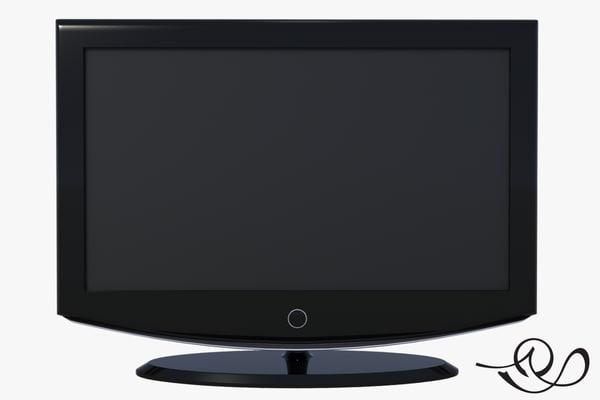 lwo samsung lcd tv