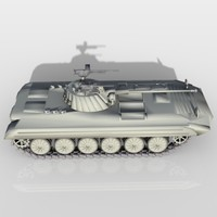 armoured personnel carrier apc 3ds