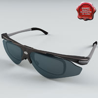Sport Glasses V2