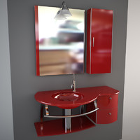 glass wash basin max