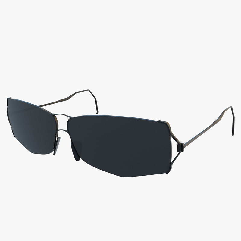 max design sunglasses glass