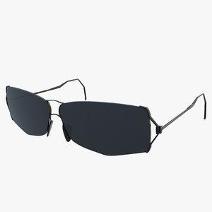 max design sunglasses glass