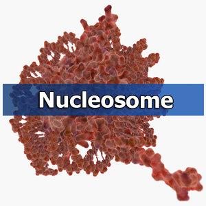 nucleosome protein organic max