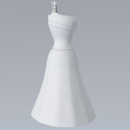 dress shoulder lwo