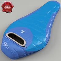 Sleeping Bag Deuter 150