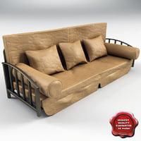 3d max sofa v44